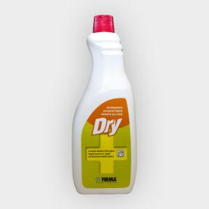 detergente disinfettante