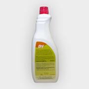 detergente disinfettante (retro)