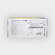 guanti da esame in nitrile (retro)